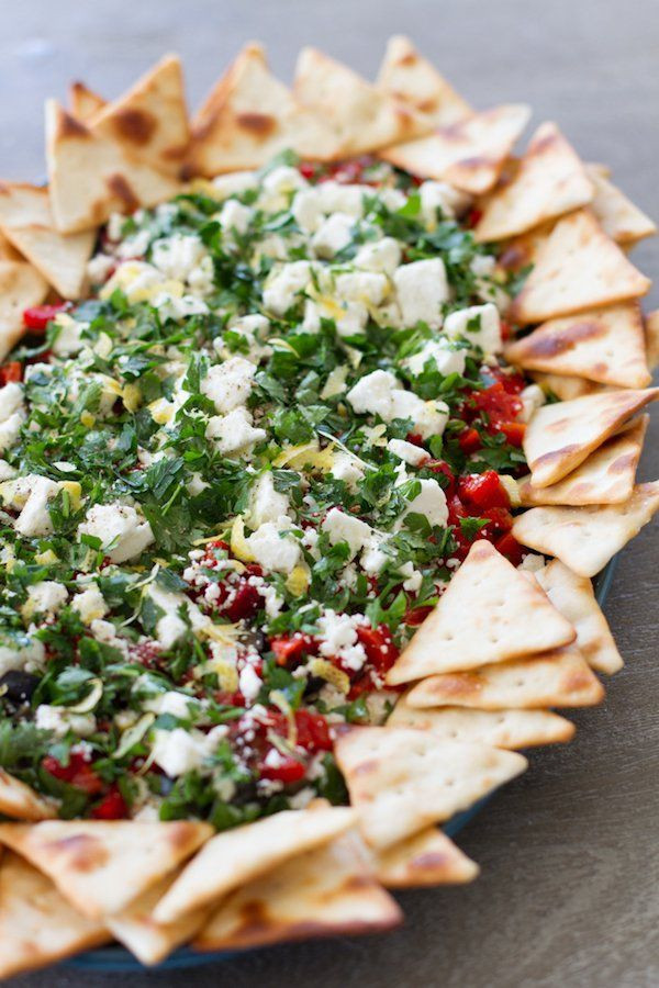 Healthy Appetizers For Potluck  25 best ideas about Healthy potluck on Pinterest