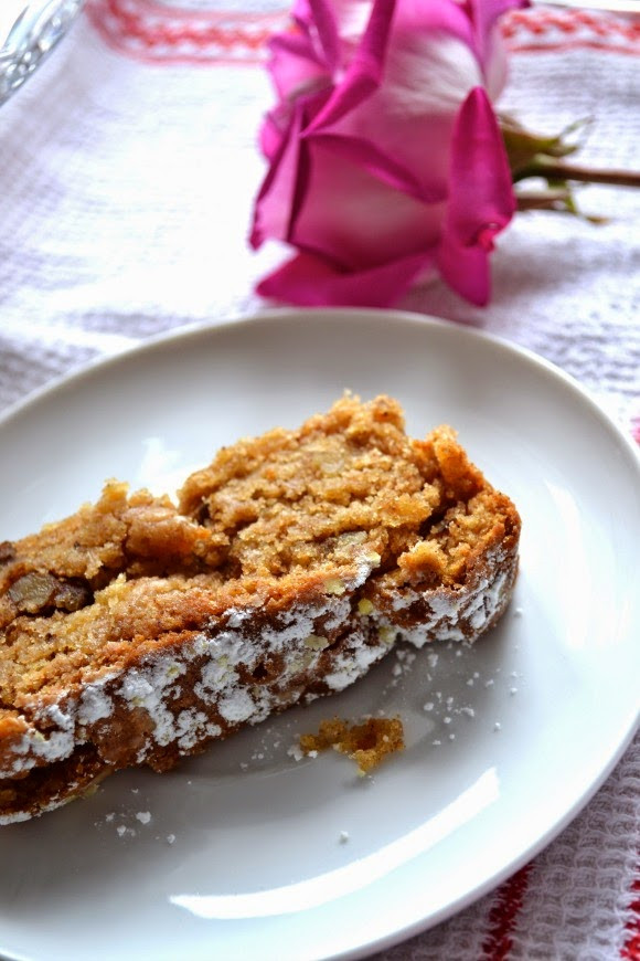 Healthy Apple Cake Recipe  A Diary of Lovely Recipe Healthy Apple Cake