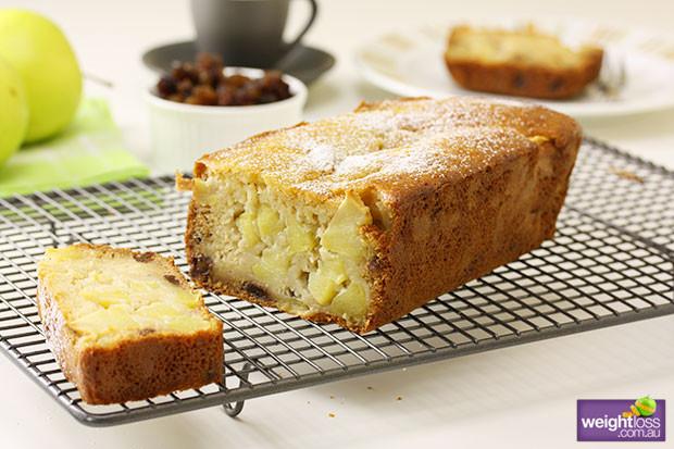 Healthy Apple Cake Recipe  Apple Cake