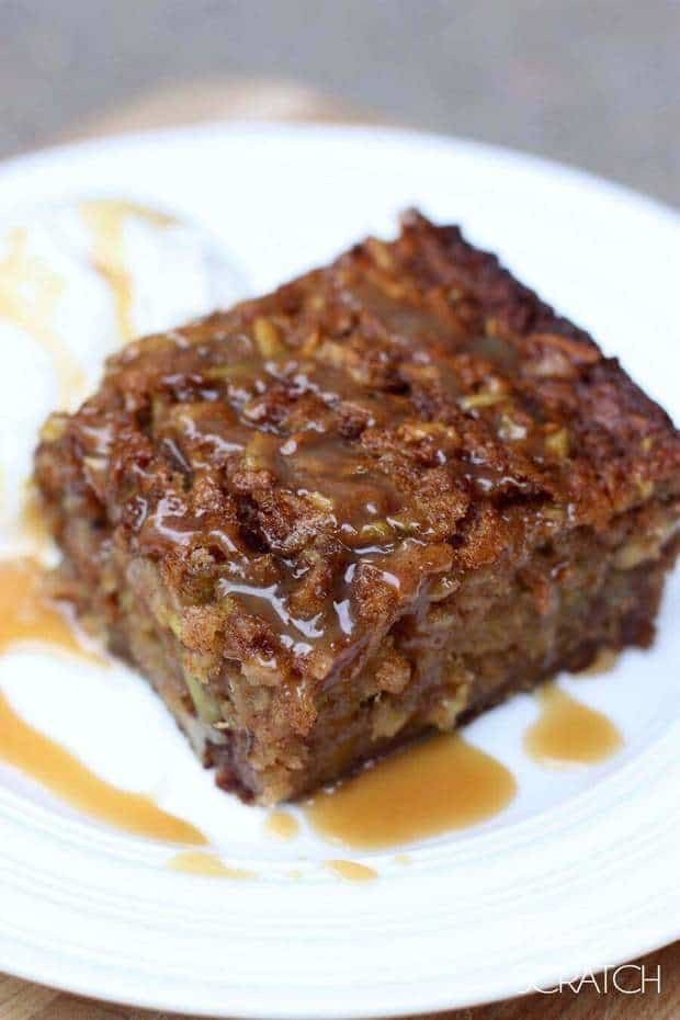 Healthy Apple Cake Recipes With Fresh Apples  Fresh Apple Cake The Best Blog Recipes