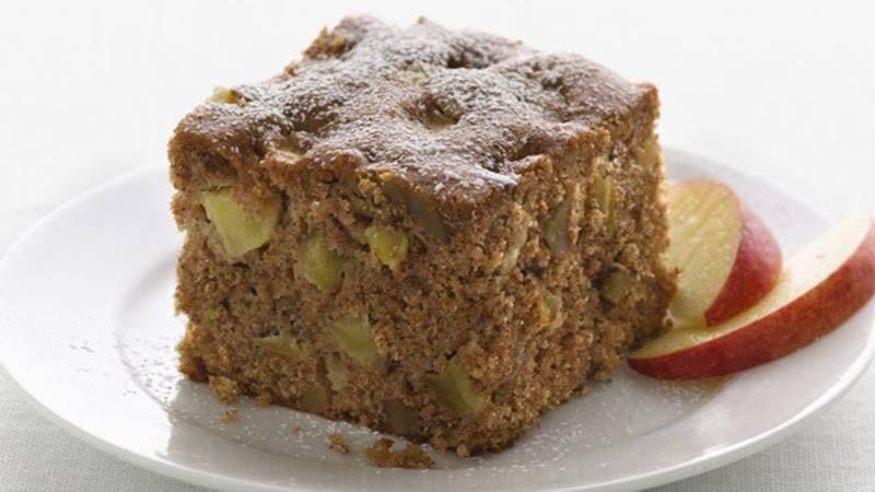 Healthy Apple Cake Recipes With Fresh Apples  Apple Cake Recipes BettyCrocker