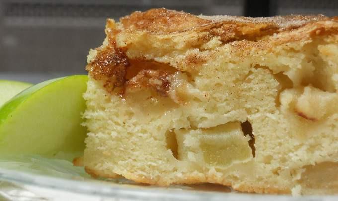 Healthy Apple Cake Recipes With Fresh Apples  Fresh Apple Cake