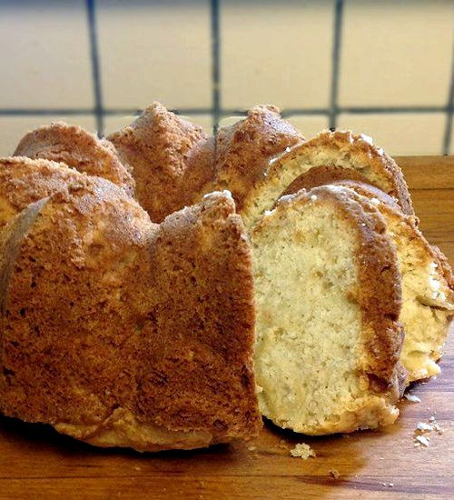 Healthy Apple Cake Recipes With Fresh Apples  Taste of home apple cake recipe with fresh apples