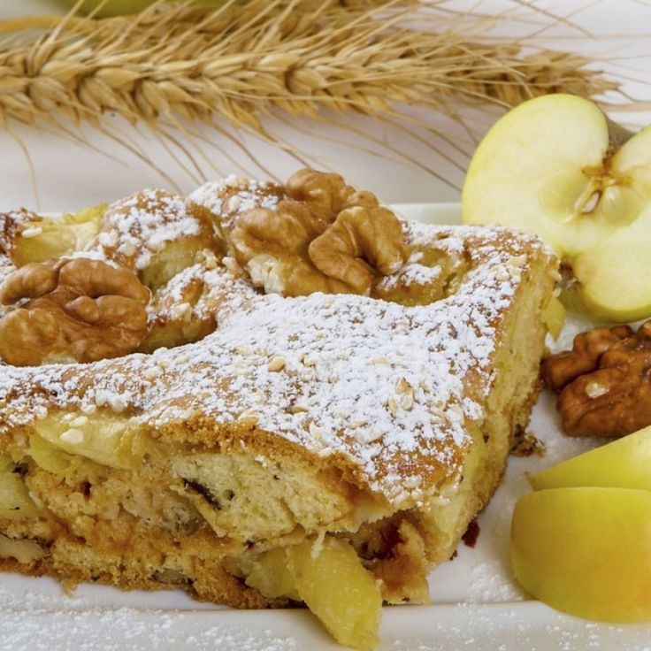 Healthy Apple Coffee Cake  Cake Recipe Apple Cake Recipe Healthy