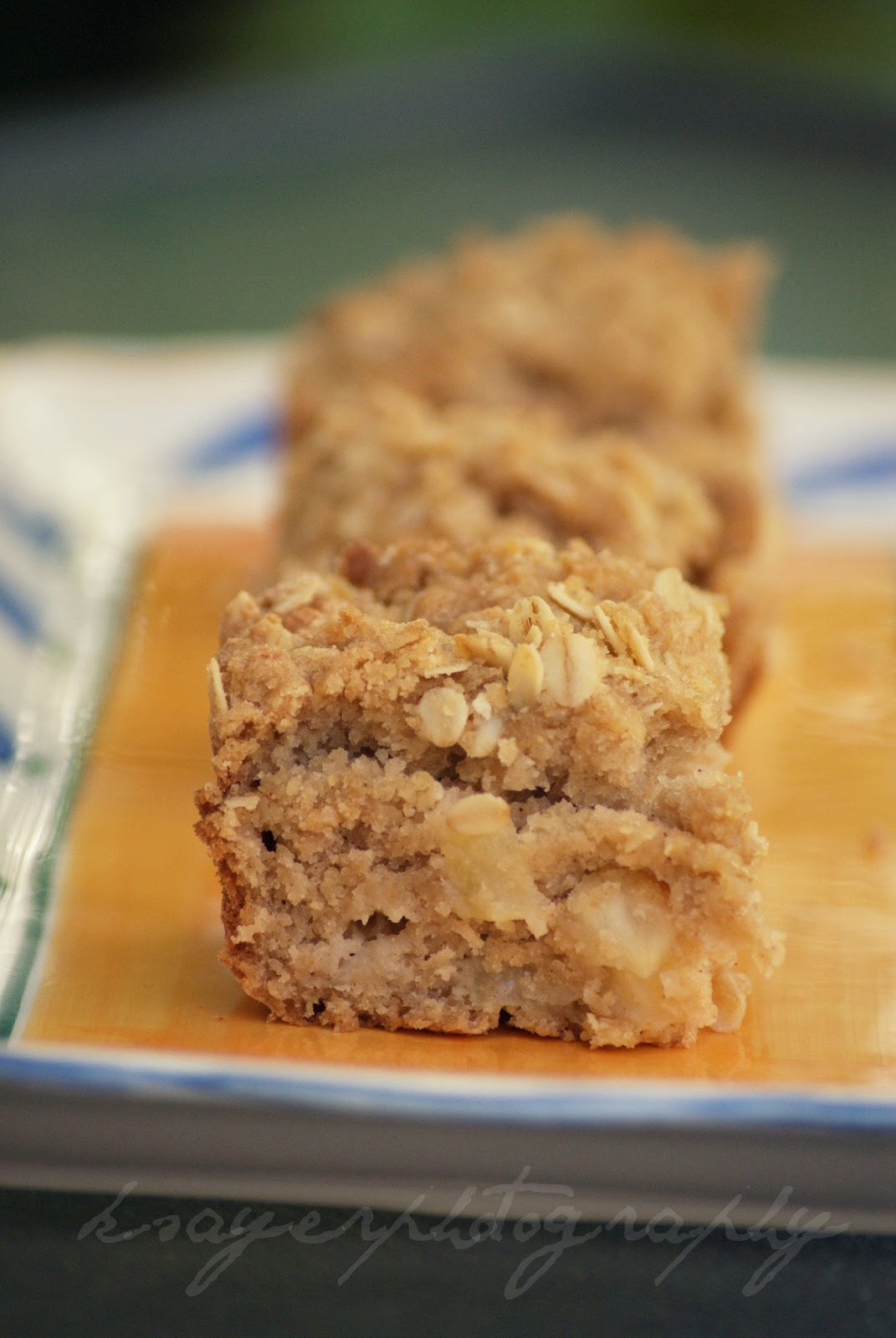 Healthy Apple Coffee Cake  Southern In Law Recipe Apple Crumble Cake