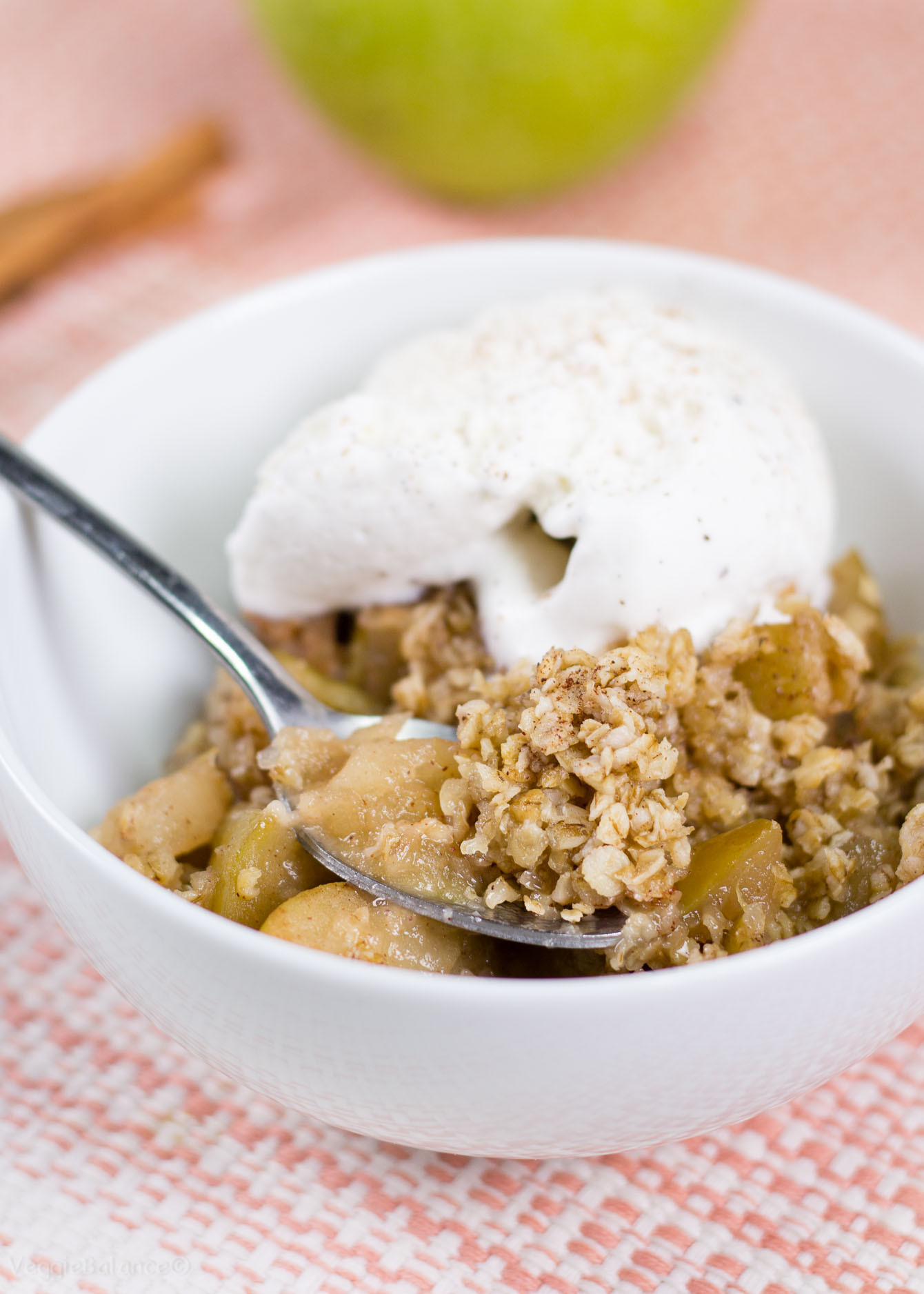 Healthy Apple Crisp Recipes  Healthy Apple Crisp in Slow Cooker gluten free Gluten