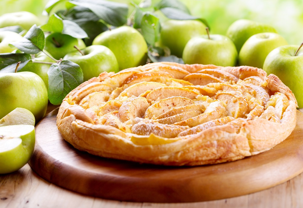 Healthy Apple Pie Filling  WatchFit 3 healthy apple pie filling variations to re