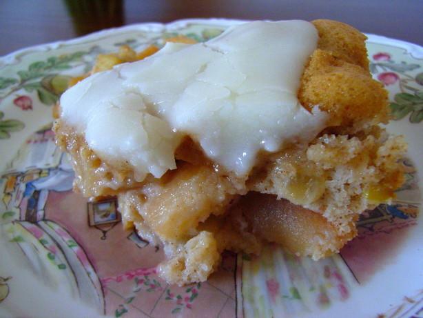 Healthy Apple Pie Recipes With Fresh Apples  Healthier Fresh Apple Cake Recipe Food