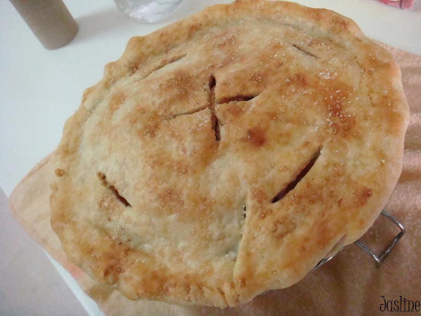 Healthy Apple Pie Recipes With Fresh Apples  Apple Pie Recipes With Fresh Apples Betty Crocker