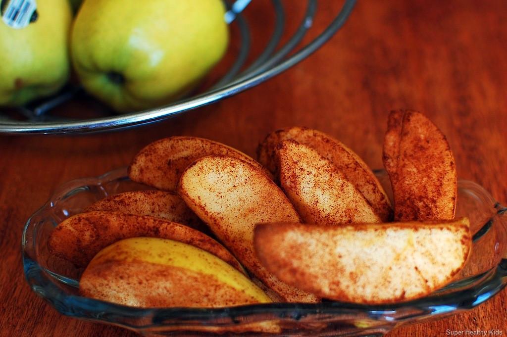 Healthy Apple Snacks top 20 Cinnamon Apple Smacks Recipe Healthy Snack In A Flash