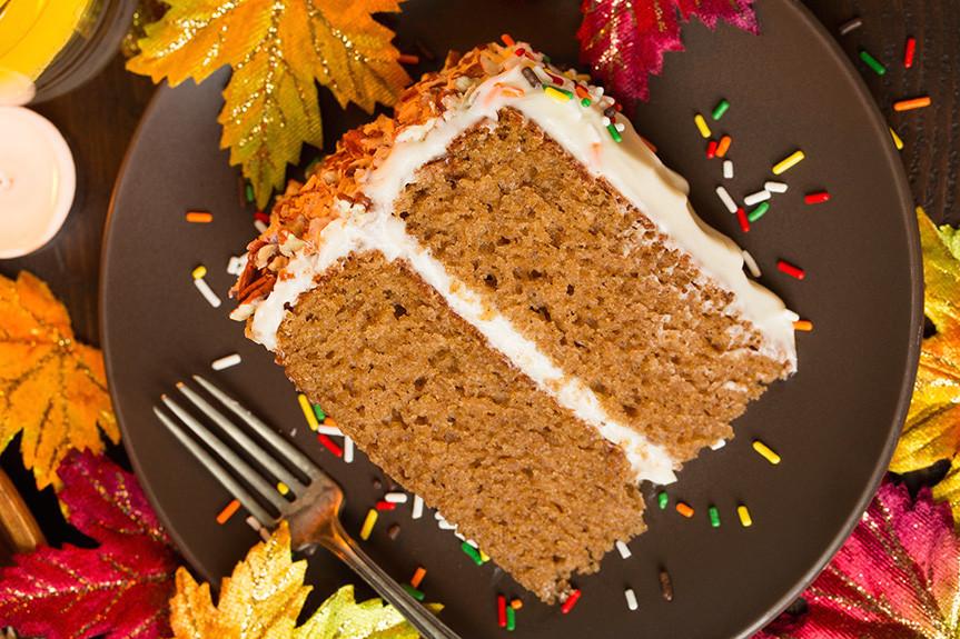Healthy Applesauce Cake Recipe  14 Easy Applesauce Cake Recipes Healthy Cakes Using