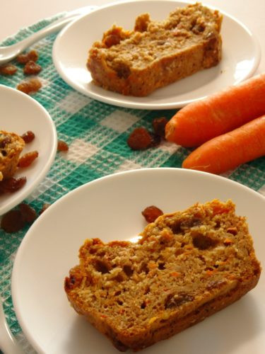 Healthy Applesauce Cake Recipe  The Best Ever Healthy Carrot Cake Recipe