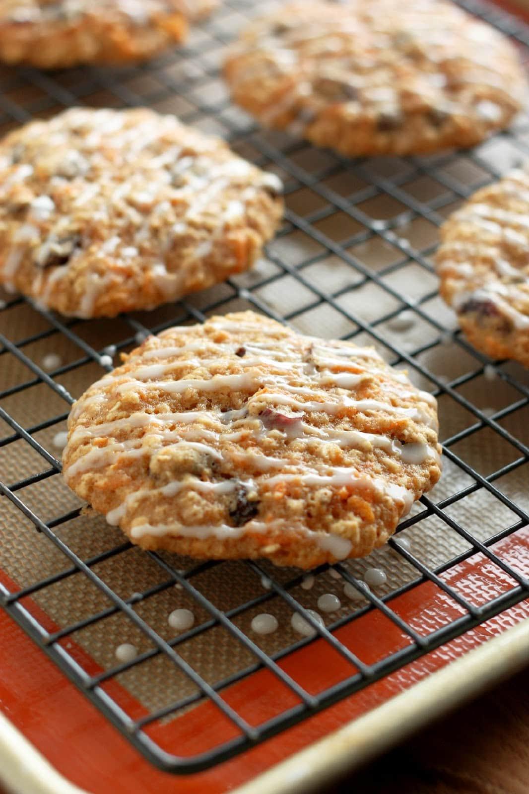 Healthy Applesauce Cookies  Healthy Cookies Recipe — Dishmaps