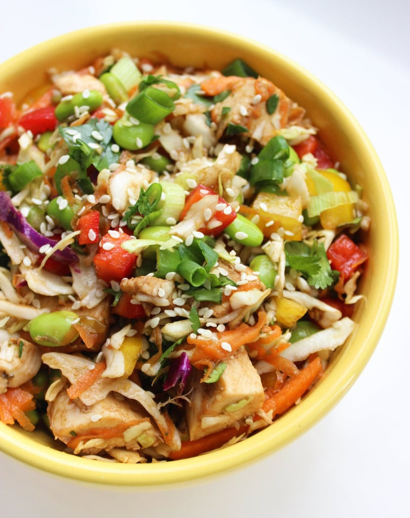 Healthy Asian Chicken Recipes  Healthy Chinese Food Recipes