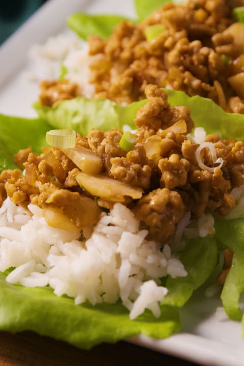 Healthy Asian Chicken Recipes  20 Healthy Ground Chicken Recipes What to Make With