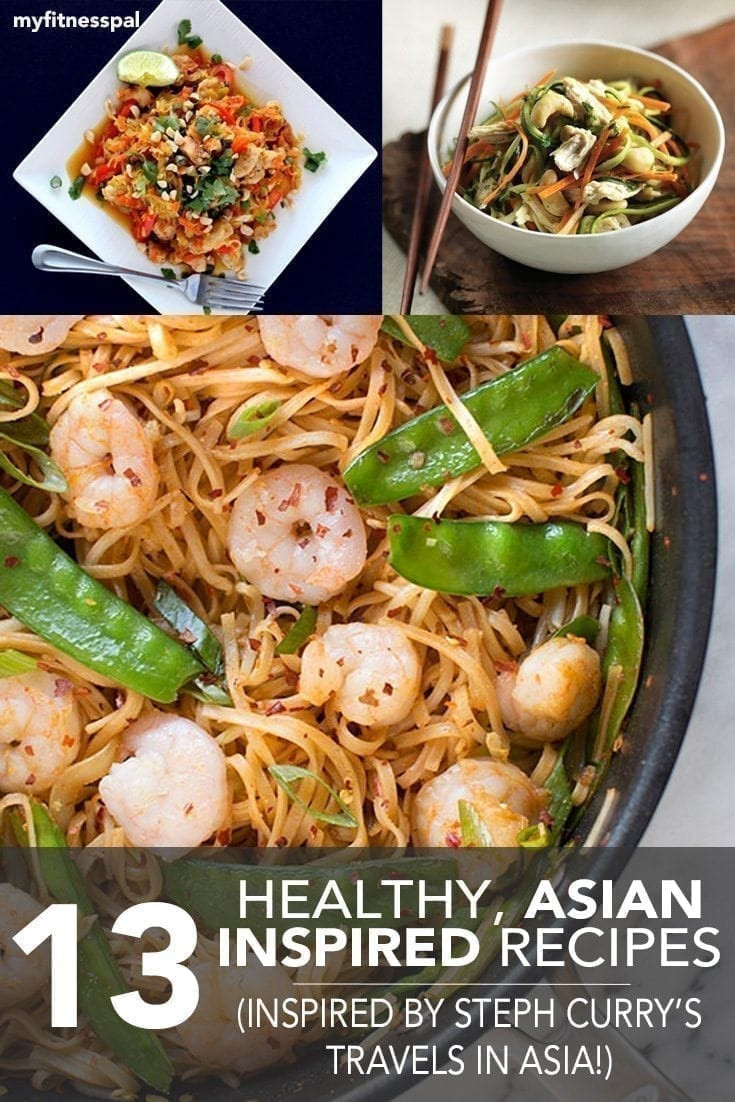 Healthy Asian Food Recipes  Healthy Asian Cooking Cute Movies Teens