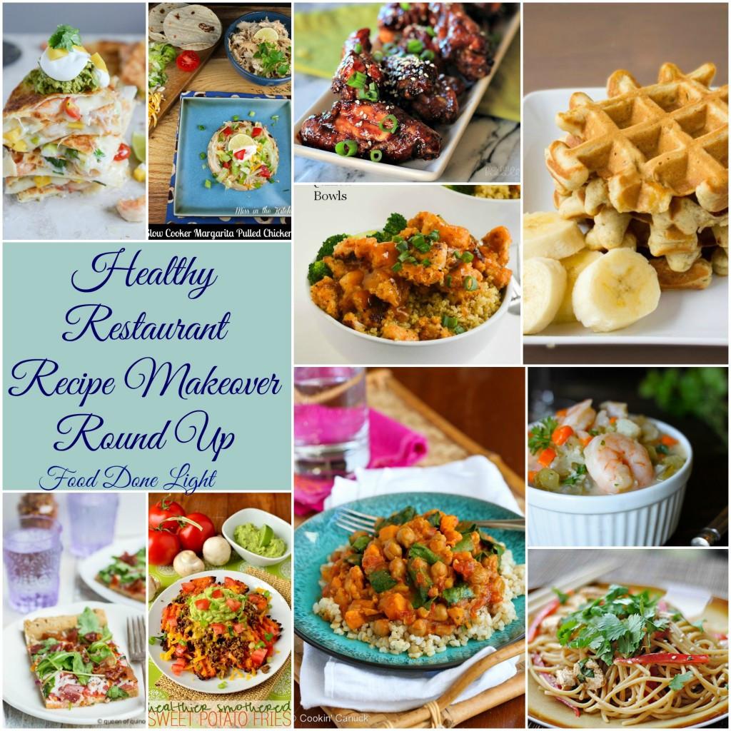 Healthy Asian Recipes  Healthy Asian Recipes Food Done Light