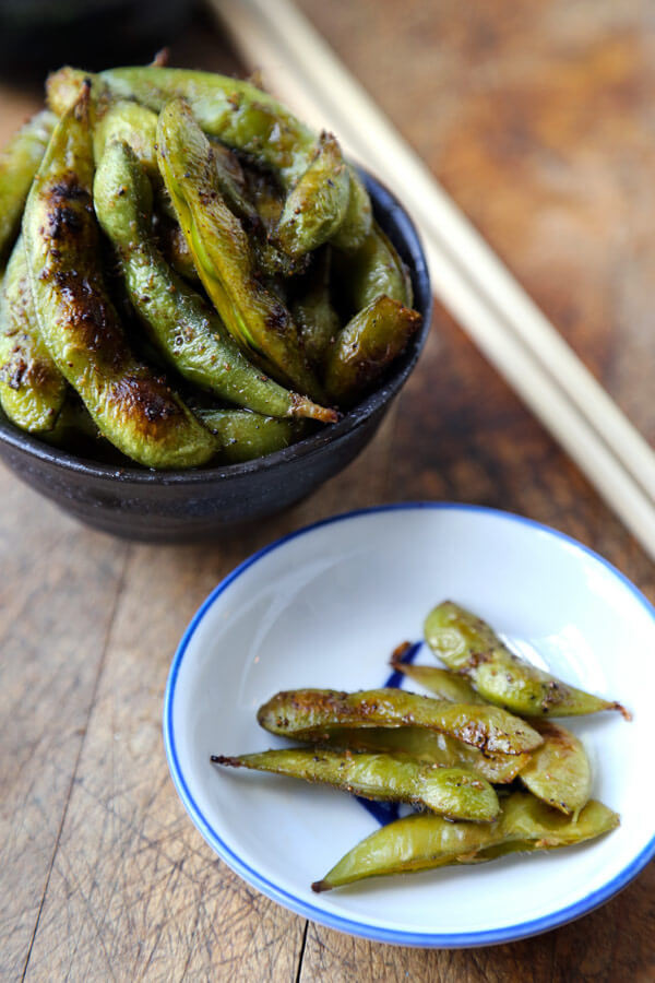 Healthy Asian Side Dishes  25 Asian Side Dishes Pickled Plum Food And Drinks