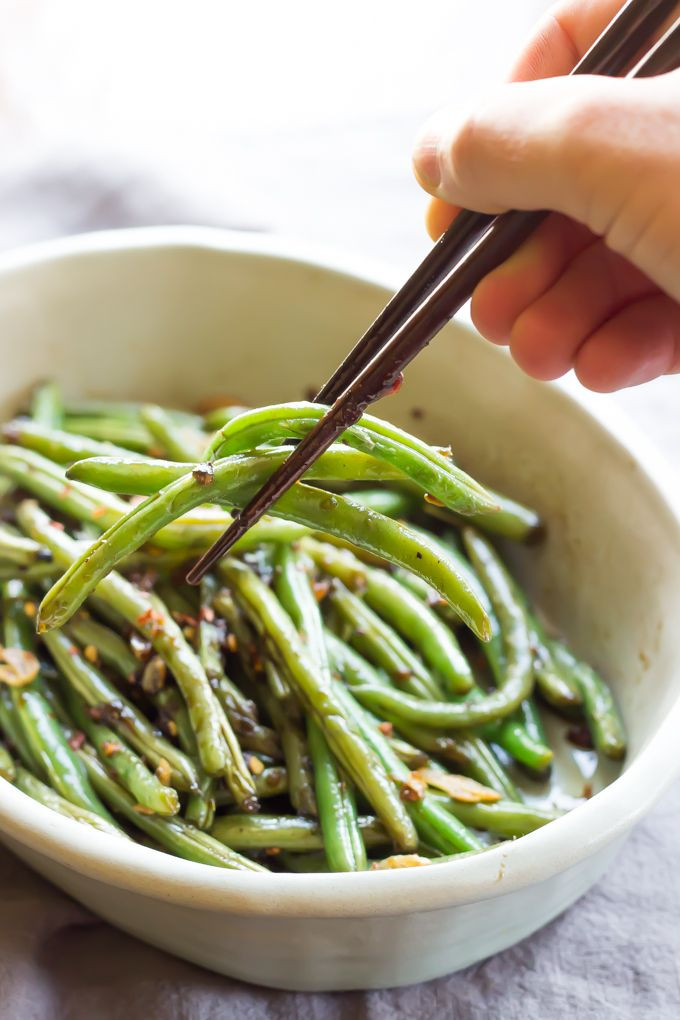 Healthy Asian Side Dishes  14 best images about FOOD HEALTHIER on Pinterest