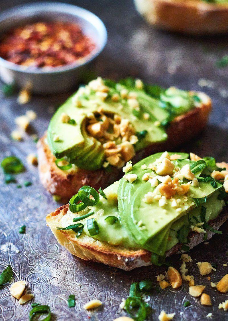 Healthy Avocado Snacks  Healthy Snacks 31 Recipes Anyone Can Make — Eatwell101