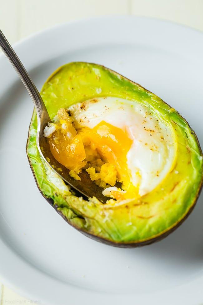 Healthy Avocado Snacks  Healthy Snack Recipes with Avocado