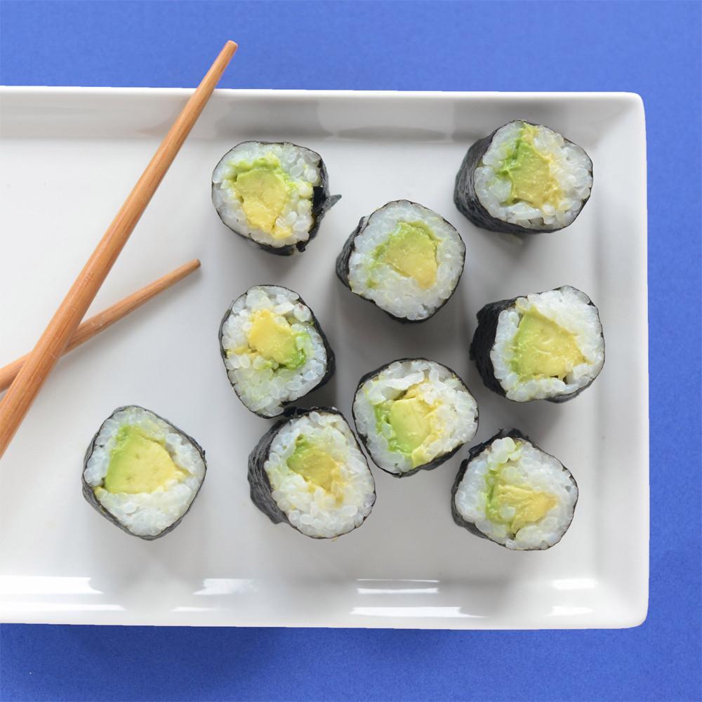 Healthy Avocado Snacks  13 Fast and Easy Avocado Snacks Cooking Light