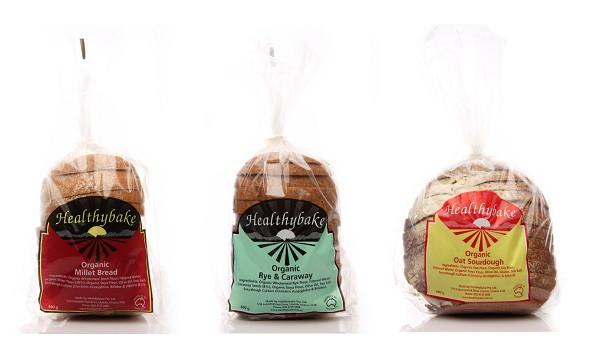 Healthy Bake Bread  Healthy Bake The Freezer Frozen Breads