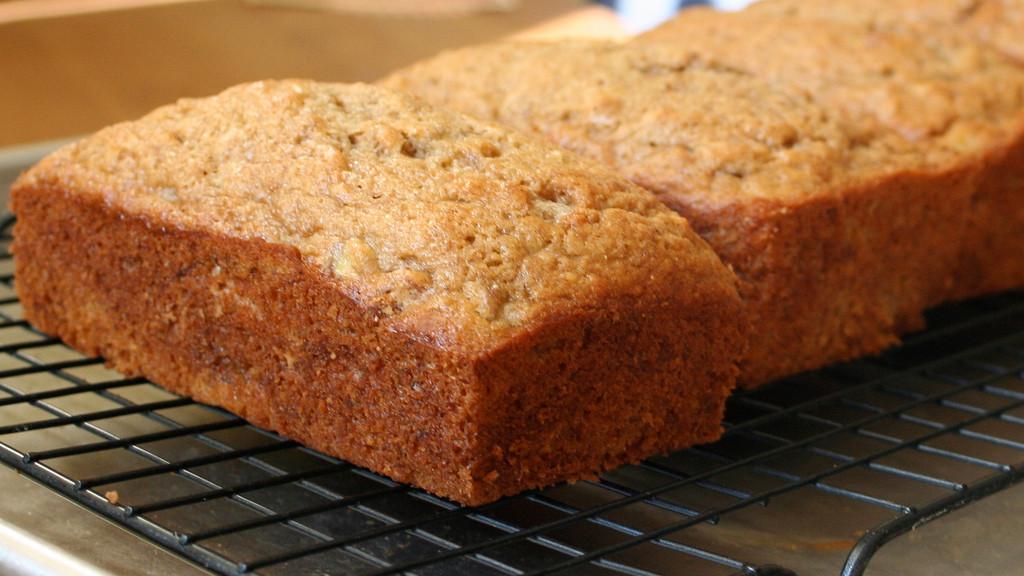 Healthy Bake Bread  Bake Healthier Banana Bread By Adding Avocado