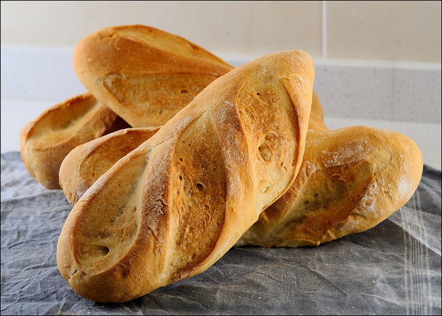 Healthy Bake Bread  BAKING BREAD AT HOME A healthy alternative to store