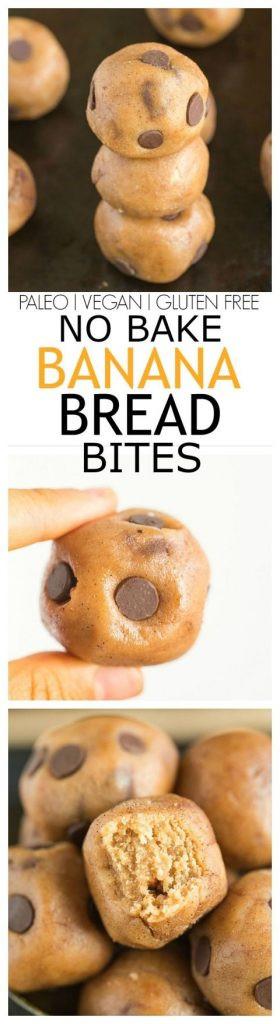 Healthy Bake Bread  Healthy Recipes Snack Ideas Page 2 of 2 landeelu