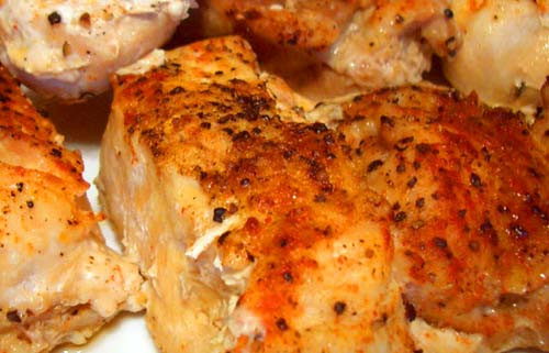 Healthy Baked Chicken Breast  Easy and Healthy Baked Chicken Breast Recipe Food Fun