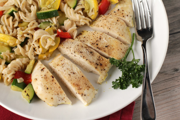 Healthy Baked Chicken Breast  Easy Healthy Baked Chicken Breasts Recipe Food