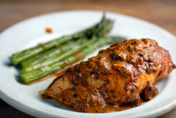 Healthy Baked Chicken Breast  Healthy Baked Mustard Lime Chicken Recipe