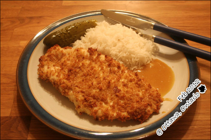 Healthy Baked Chicken Cutlets  Heavenly Palate [Chicken Milanese] Healthy chicken cutlet