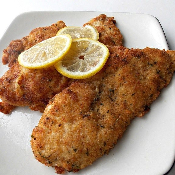 Healthy Baked Chicken Cutlets  Oven Baked Breaded Chicken Cutlets Recipe