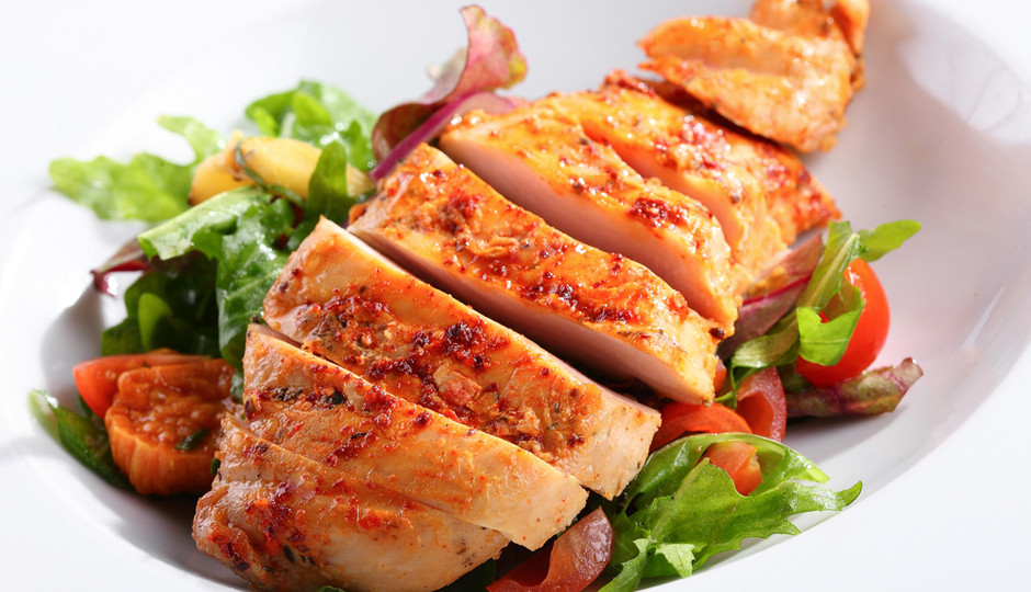 Healthy Baked Chicken Marinade  15 Healthy Chicken Marinade Recipes Philadelphia Magazine