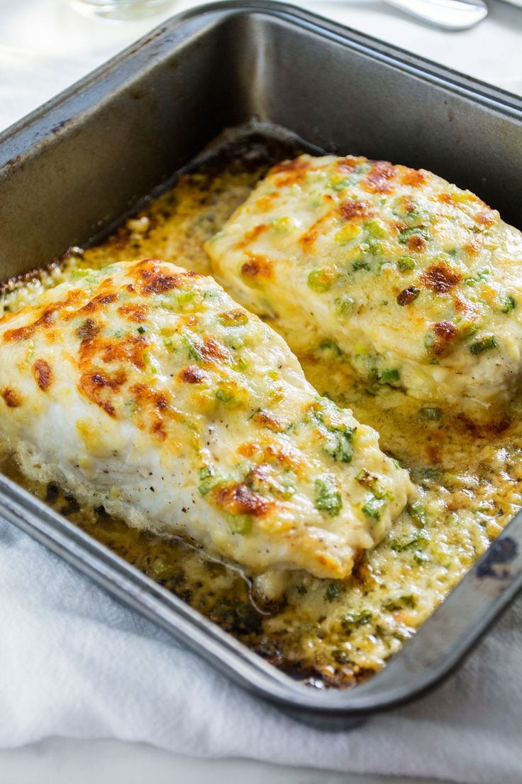 Healthy Baked Fish Recipes  25 best ideas about Baked Fish on Pinterest