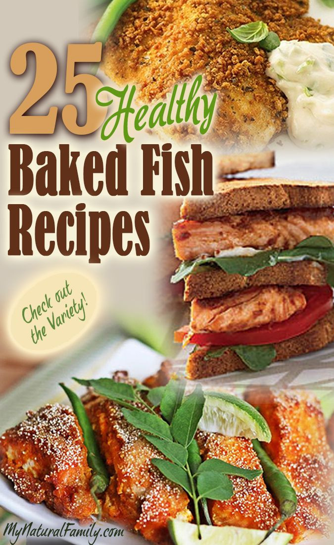 Healthy Baked Fish Recipes  25 of the Best Healthy Baked Fish Recipes – I Cook Different
