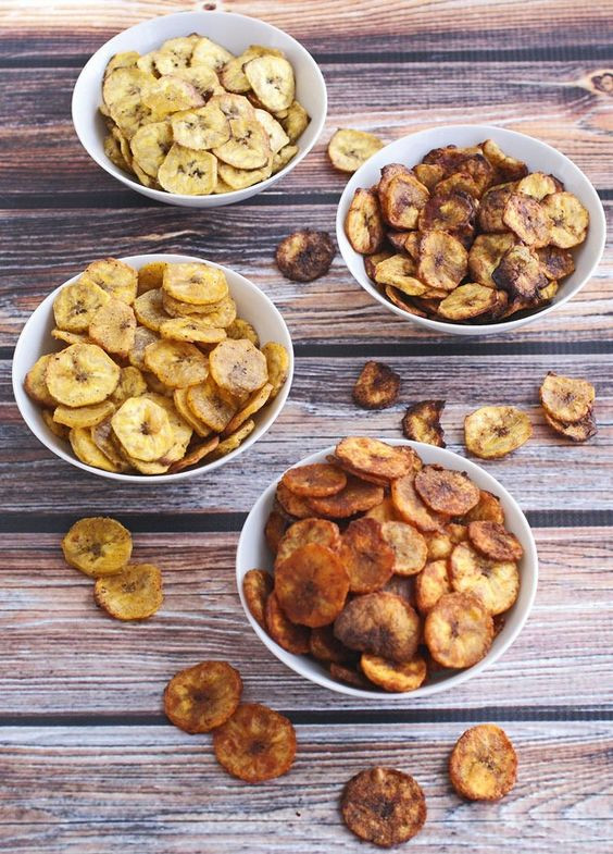 Healthy Baked Snacks  Ve arian menu Gluten free and Free recipes on Pinterest