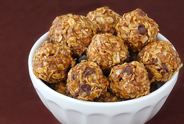 Healthy Baked Snacks  12 Healthy Snacks for Kids