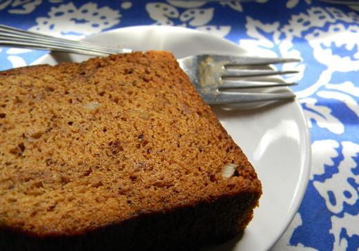 Healthy Banana Cake  Easy Homemade Moist Banana Cake Recipe – for breakfast
