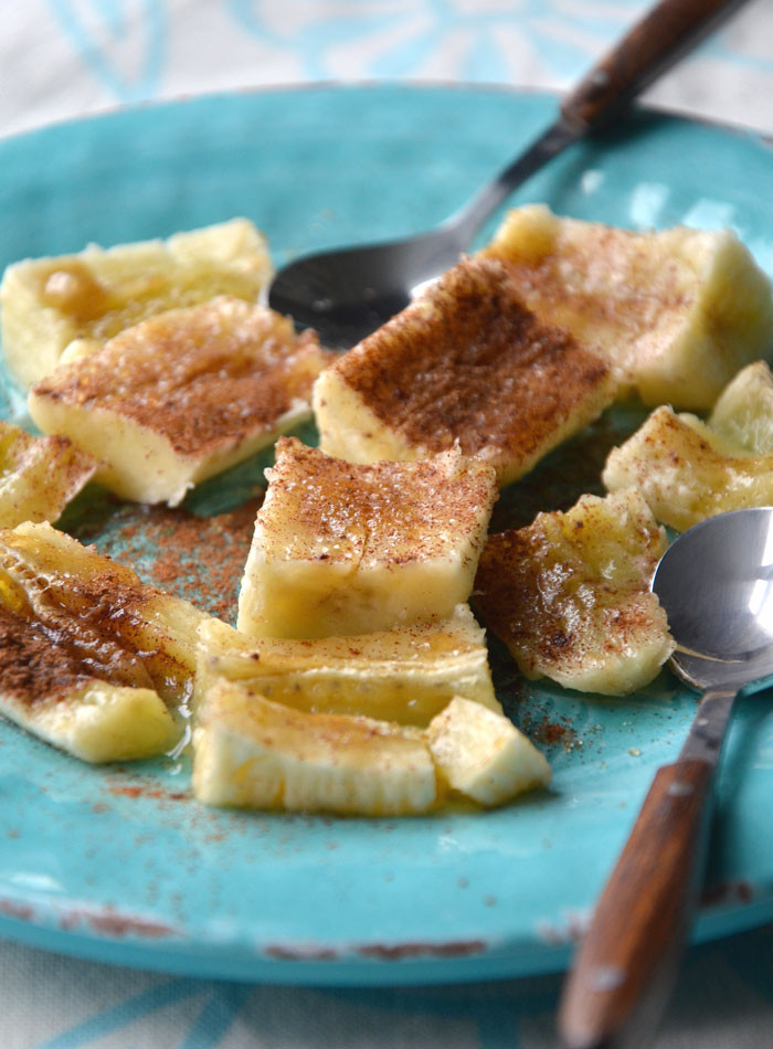 Healthy Banana Desserts  10 Easy Vegan Banana Snacks and Desserts