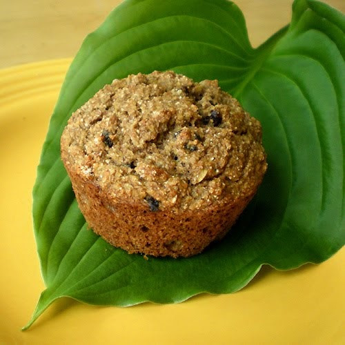 Healthy Banana Muffins With Applesauce  Foy Update Healthy Happy Banana Muffins High Fiber Low