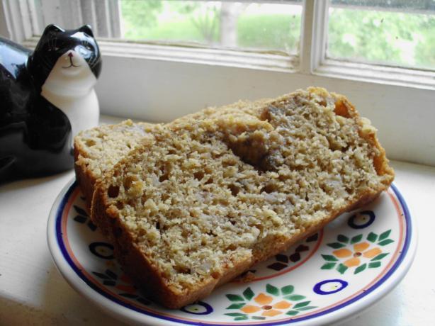 Healthy Banana Nut Bread 20 Ideas for Healthy Banana Nut Bread Recipe Food