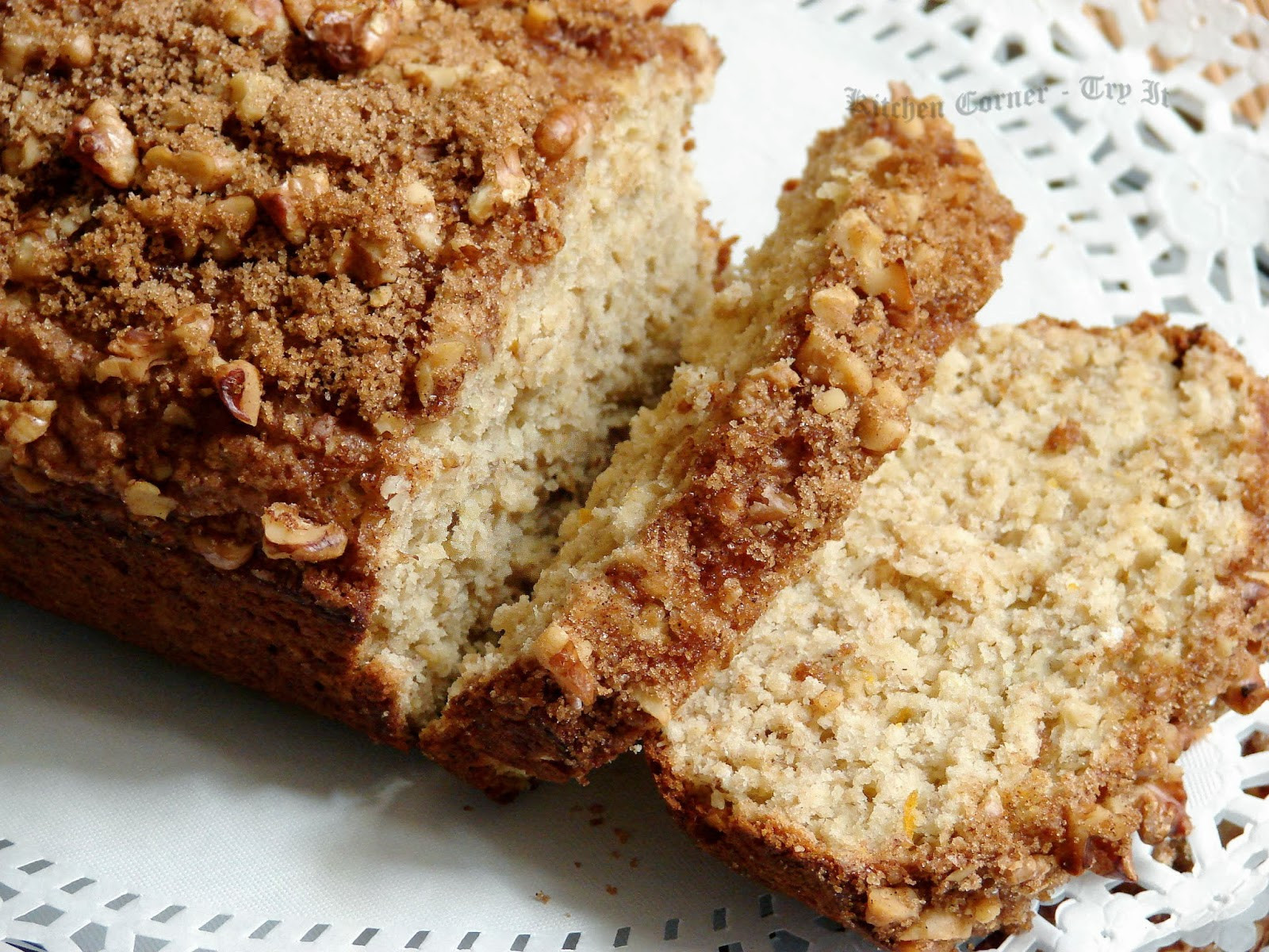 Healthy Banana Oatmeal Bread  Oatmeal Banana Quick Bread