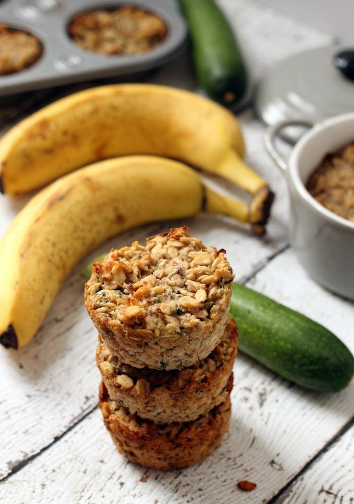 Healthy Banana Recipes For Breakfast  Got ripe bananas Try out these Healthy Banana Recipes