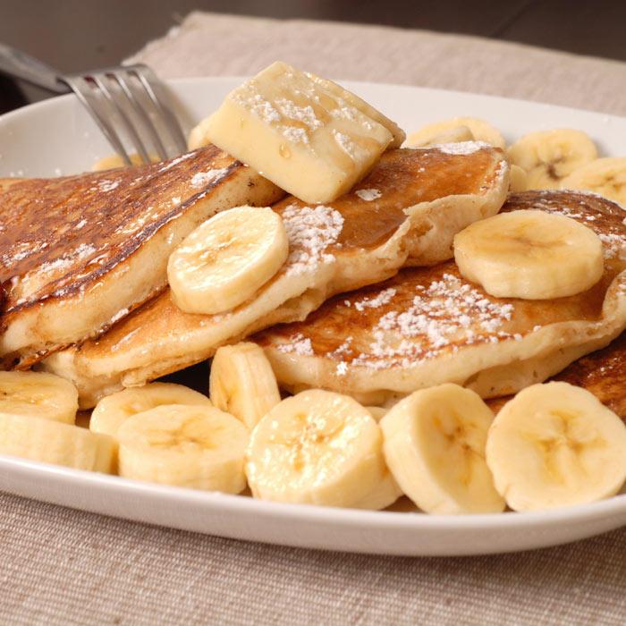 Healthy Banana Recipes For Breakfast  Healthy Breakfast Recipes Breakfast Casserole Healthy