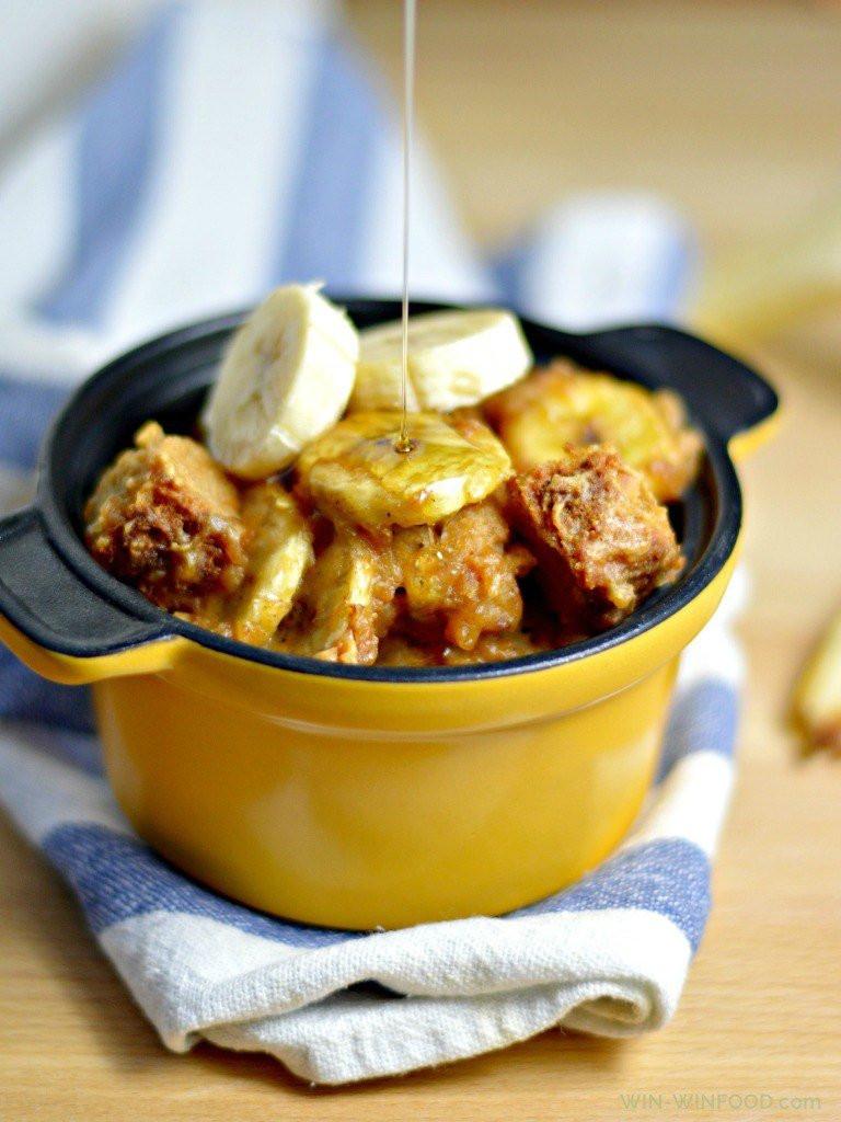 Healthy Banana Recipes For Breakfast  18 Healthy Banana Recipes