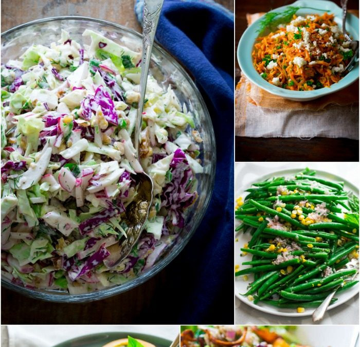 Healthy Bbq Recipes Side Dishes  Side Dishes Archives Page 3 of 9 Healthy Seasonal Recipes