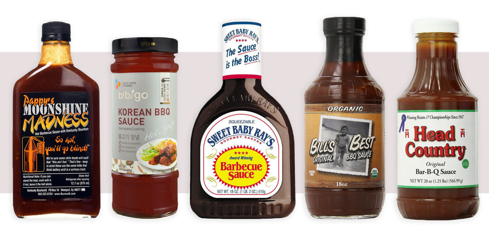 Healthy Bbq Sauce Brands  Top 28 Top Barbecue Sauce Brands 15 best barbecue